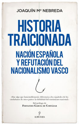 HISTORIA TRAICIONADA