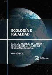 ECOLOGIA E IGUALDAD