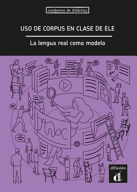 USO DE CORPUS EN CLASE DE ELE