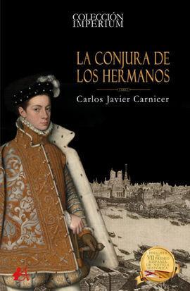 LA CONJURA DE LOS HERMANOS