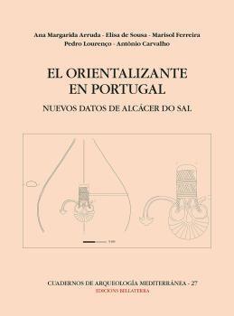 ORIENTALIZANTE EN PORTUGAL, EL