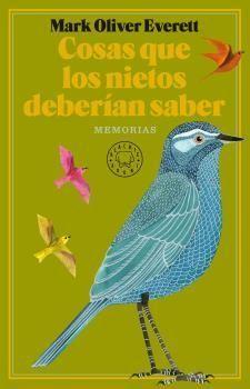 COSAS QUE LOS NIETOS DEBERIAN SABER (EDICION ANIVERSARIO)