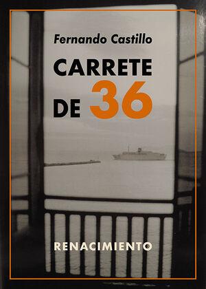 CARRETE DE 36