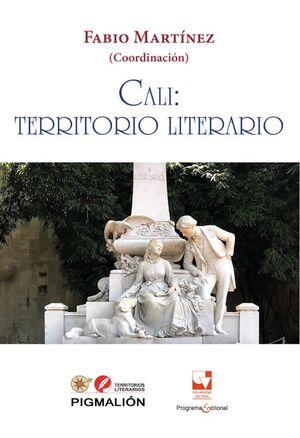 CALI: TERRITORIO LITERARIO