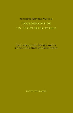 COORDENADAS DE UN PLANO IRREALIZABLE
