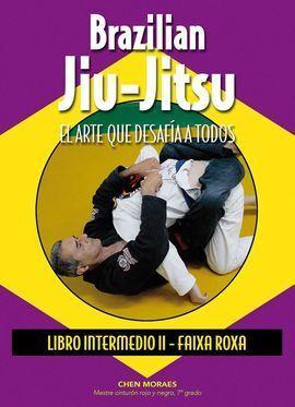 BRAZILIAN JIU-JITSU. LIBRO INTERMEDIO II.