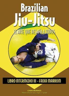 BRAZILIAN JIU-JITSU:ARTE QUE DESAFIA A TODOS