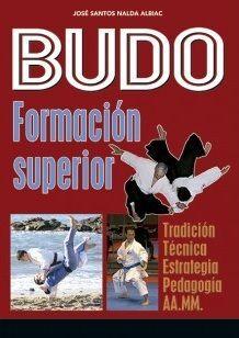 BUDO FORMACION SUPERIOR