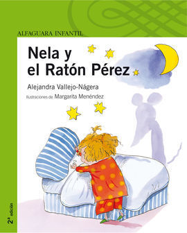 NELA Y EL RATÓN PÉREZ