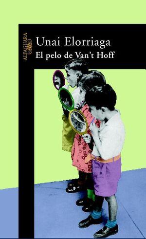 EL PELO DE VAN T HOFF