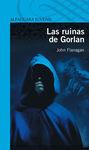 MONTARACES.LAS RUINAS DE GORLAN