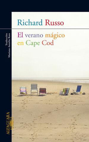 EL VERANO MÁGICO DE CAPE COD