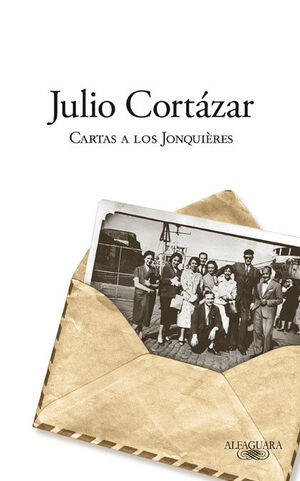 CARTAS A LOS JONQUIERES