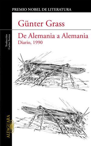 DE ALEMANIA EN ALEMANIA