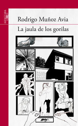 LA JAULA DE LOS GORILAS SR