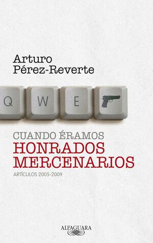 CUANDO ERAMOS HONRADOS MERC (DIGITAL)