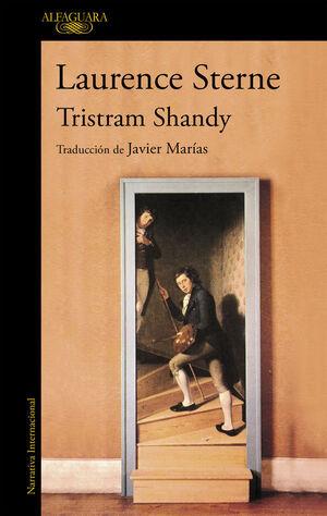 TRISTRAM SHANDY (DIGITAL)