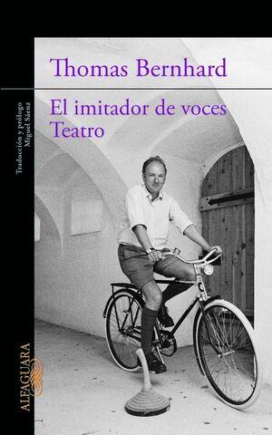 EL IMITADOR DE VOCES / TEATRO