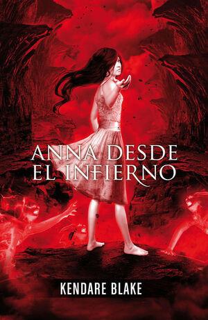 ANNA DESDE EL INFIERNO (ANNA V (DIGITAL)