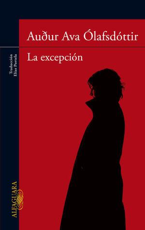 LA EXCEPCION