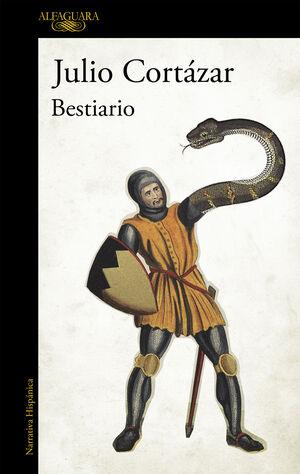 BESTIARIO (2014)