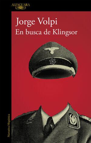 BUSCA DE KLINGSOR,EL