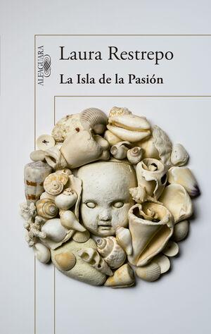 LA ISLA DE LA PASIÓN