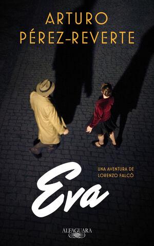 EVA (SERIE FALCÓ 2)