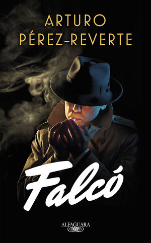 FALCÓ (SERIE FALCÓ 1)