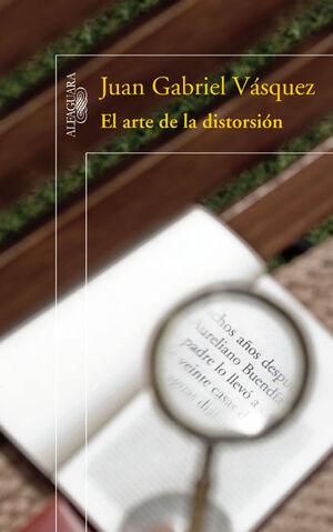 EL ARTE DE LA DISTORSIÓN