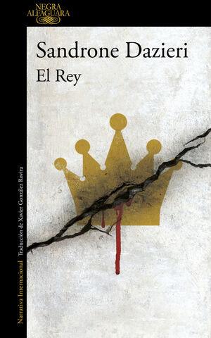 EL REY (COLOMBA Y DANTE 3)