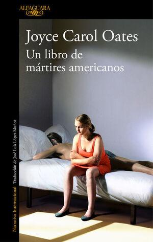 EL LIBRO DE LOS MÁRTIRES AMERICANOS