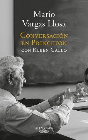 CONVERSACION EN PRINCETON
