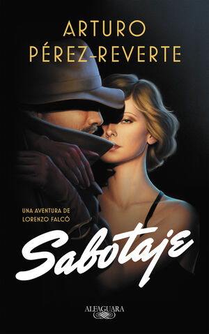 SABOTAJE (SERIE FALCÓ 3)