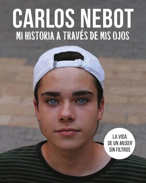 CARLOS NEBOT. UN MILLÓN DE SUEÑOS