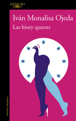 LAS BIUTY QUEENS (MAPA DE LAS LENGUAS)