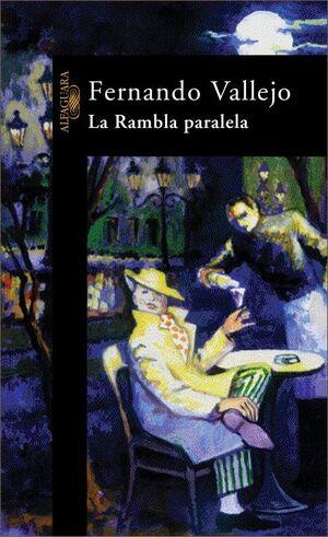 LA RAMBLA PARALELA