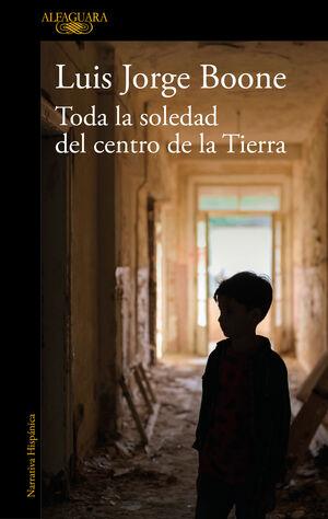 TODA LA SOLEDAD DEL CENTRO DE LA TIERRA (MAPA DE LAS LENGUAS)
