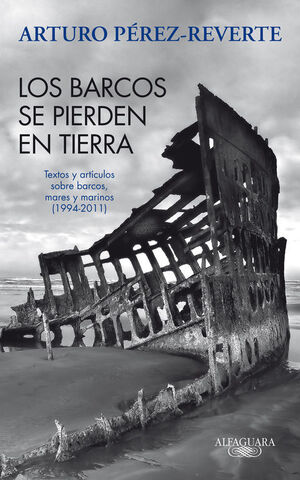 LOS BARCOS SE PIERDEN EN TIERR (DIGITAL)