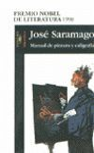 MANUAL DE PINTURA Y CALIGRAFIA - BIBLIOTECA SARAMA