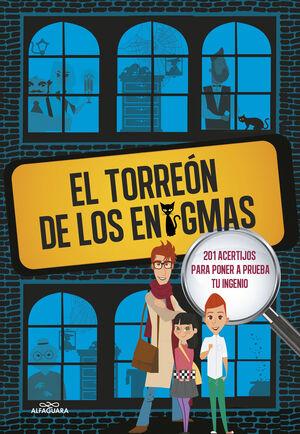 EL TORRE�N DE LOS ENIGMAS