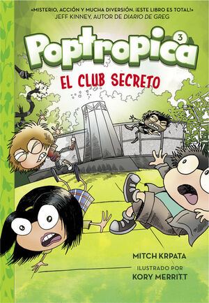 EL CLUB SECRETO