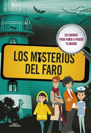 LOS MISTERIOS DEL FARO