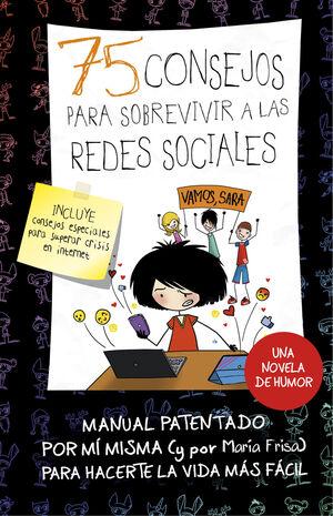 75 CONSEJOS PARA SOBREVIVIR A LAS REDES SOCIALES