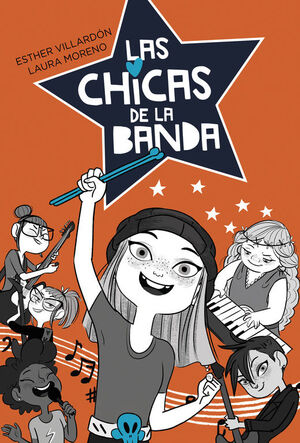 LAS CHICAS DE LA BANDA
