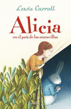 ALICIA EN EL PAIS DE LAS M. (C