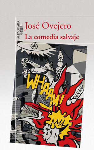 LA COMEDIA SALVAJE (DIGITAL)