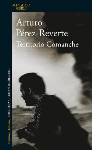 TERRITORIO COMANCHE (DIGITAL)