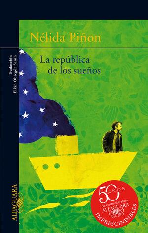 LA REPUBLICA DE LOS SUEÑOS (DIGITAL)