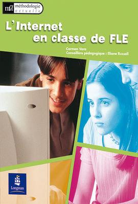 L INTERNET EN CLASSE DE FLE